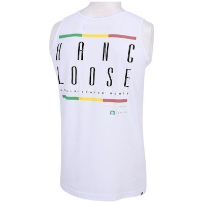 Camiseta Regata Hang Loose Roots - Masculina