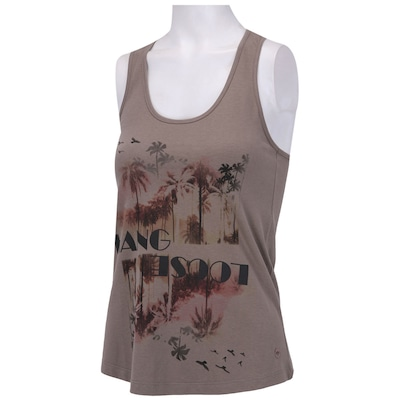 Camiseta Hang Loose Castelhanos - Feminina