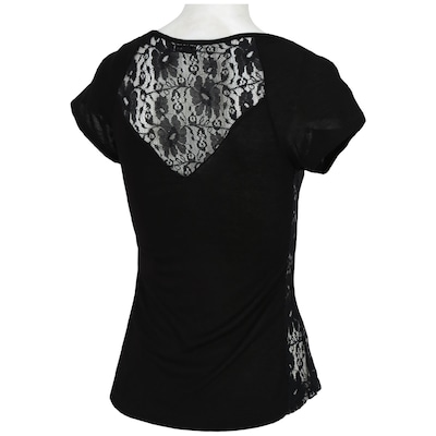 Camiseta Hang Loose Santiago - Feminina