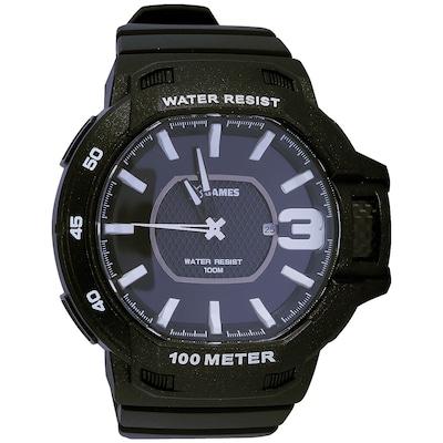 Relógio Masculino Analógico X- Games XMPP1035