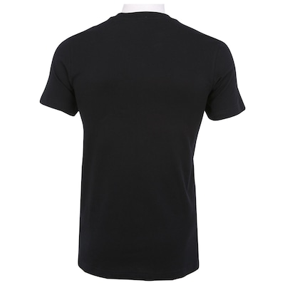 Camiseta adidas 3Foil - Masculina