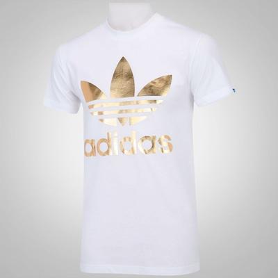 Camiseta adidas Originals Foil - Masculina
