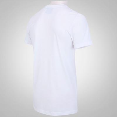 Camiseta adidas Remix Trefoil – Masculina