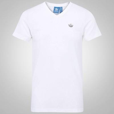 Camiseta adidas V Neck - Masculina