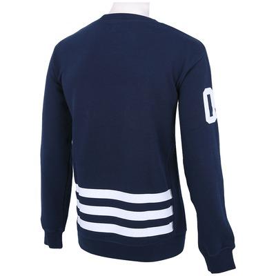 Blusão adidas 3Foil Crew - Masculino