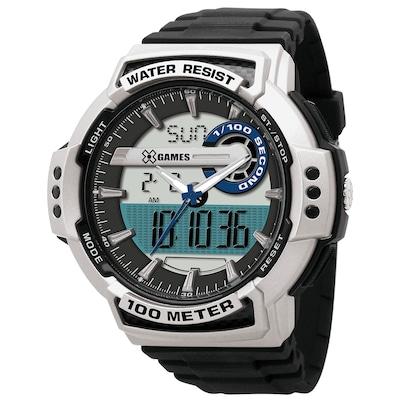 Relógio Masculino Analógico Digital X-Games XMPPA108
