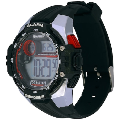 Relógio Masculino Digital X Games XMPPD195