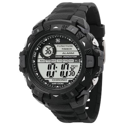 Relógio Masculino Digital X Games XMPPD213