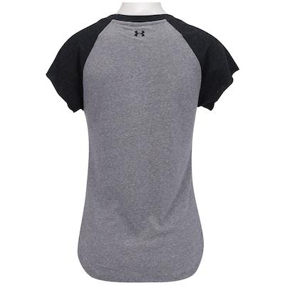 Camiseta Under Armour Undeniable - Feminina