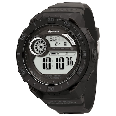 Relógio Masculino Digital X Games XMPPD222