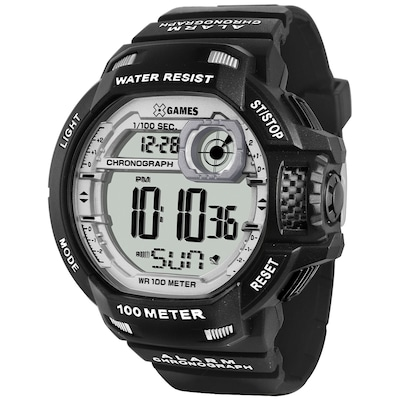 Relógio Masculino Digital X-Games XMPPD225