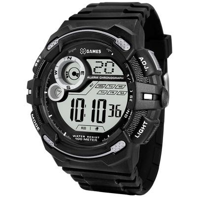 Relógio Masculino Digital X Games XMPPD237