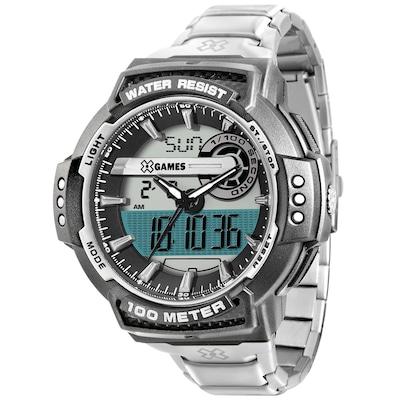 Relógio Masculino Analógico Digital X-Games XMPSA020