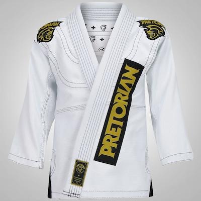 Kimono Pretorian Jiu-Jitsu Pro - Infantil