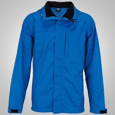 Jaqueta Impermeável com Capuz Nord Outdoor - Masculina
