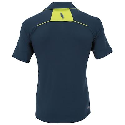 Camisa Polo Fila Twill LT - Masculina
