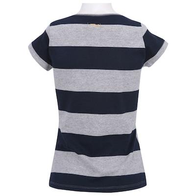 Camiseta Fila Rugby - Feminina
