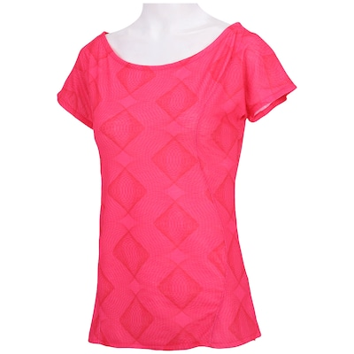 Camiseta Fila Lux – Feminina