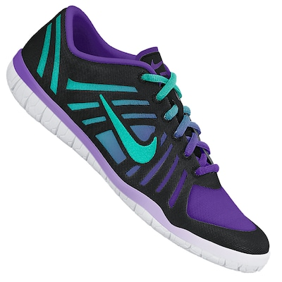 Tênis Nike Free 3.0 Studio Dance – Feminino