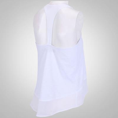 Camiseta Regata Hang Loose Serrambi - Feminina