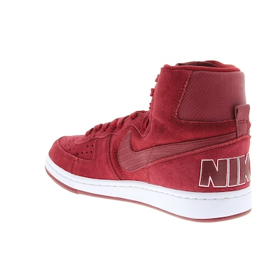 Tênis Nike Terminator High Premium Vintage – Masculino