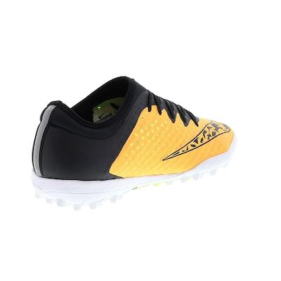 Chuteira Society Nike Elástico Finale III