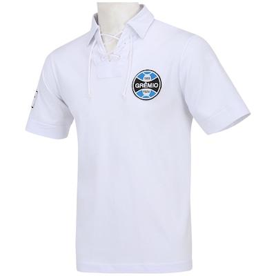 Camisa Polo Grêmio Fundação - Masculina