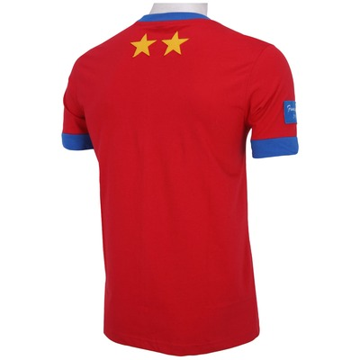 Camiseta Bahia Linha Retrô - Masculina