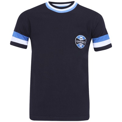 Camiseta Grêmio Recorte - Masculina