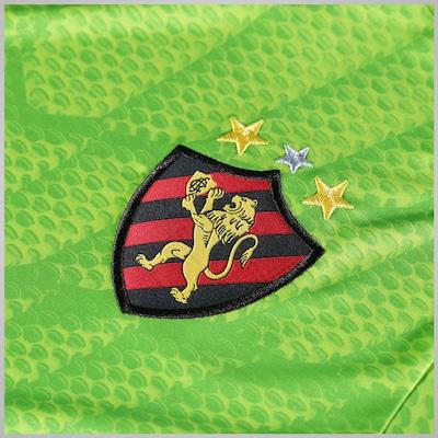 Camisa de Goleiro do Sport Recife II s/n° adidas