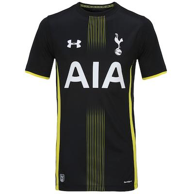 Camisa Under Armour Tottenham II 2014-2015 s/nº