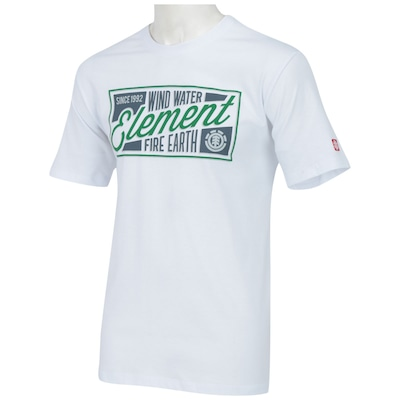 Camiseta Element Slant - Masculina