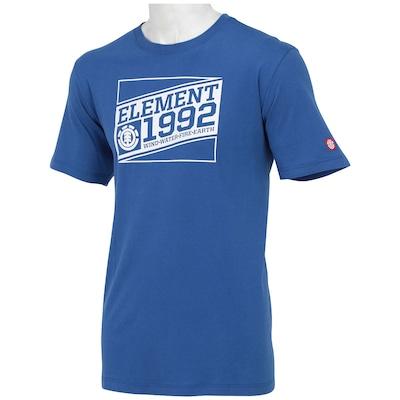Camiseta Element Ninety Two – Masculina