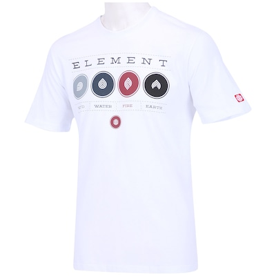 Camiseta Element Iconic - Masculina
