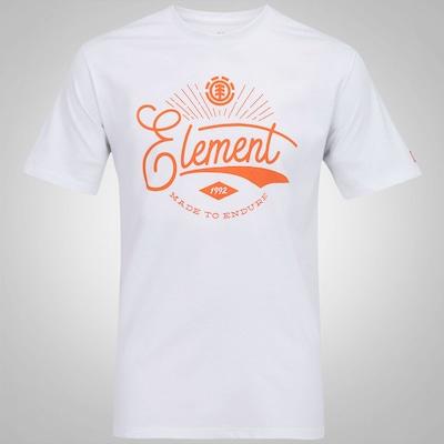 Camiseta Element Rays - Masculina