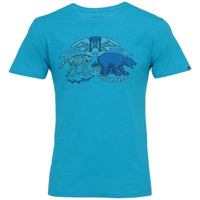 Camiseta Element Extrude - Masculina