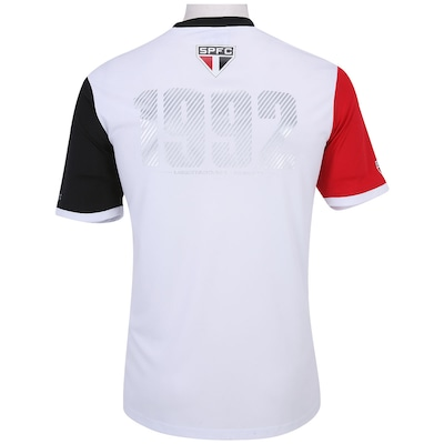 Camiseta do São Paulo 1992 - Masculina