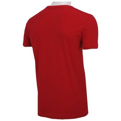 Camiseta do Internacional