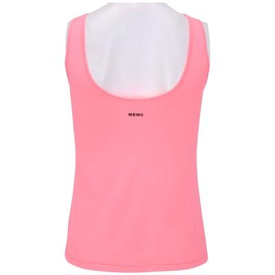 Camiseta Regata Memo Mix EC - Feminina
