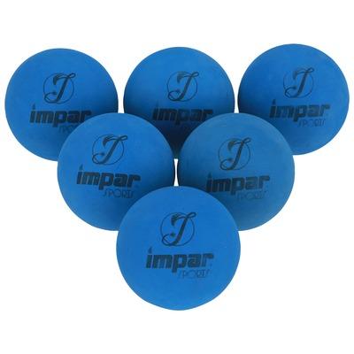 Bola de Frescobol Impar com 6 Unidades