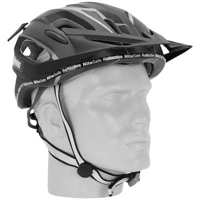 Capacete de Bike Prowell X9 Neoblade Matt - Adulto