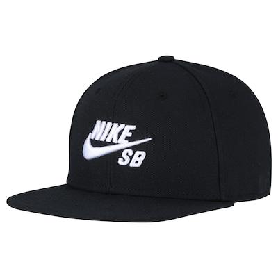 Boné Aba Reta Nike Icon - Snapback - Adulto
