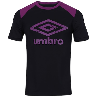 Camiseta Umbro Core UX Basic - Masculina