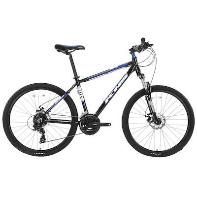 Bicicleta KHS Alite 150 - Aro 26 - Câmbios Shimano - 21 Marchas