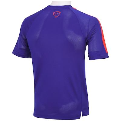Camisa de Treino Nike Manchester United 2014 – Masculina