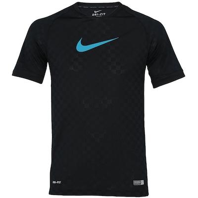 Camiseta Nike GPX Ss Top V – Masculina