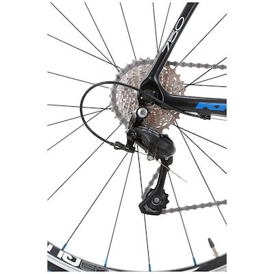 Bicicleta KHS Flite 750 - Aro 700 - Freio Shimano R561 - Câmbio Traseiro Shimano - 22 Marchas