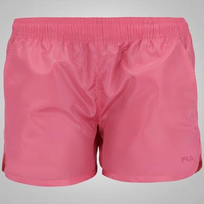 Shorts Fila Lyn - Feminino