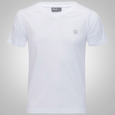 Camiseta Fila Clean Fbox – Masculina