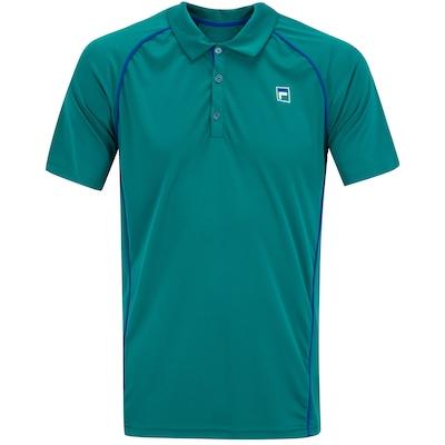 Camisa Polo Fila Cinci - Masculina